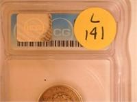 1903 Liberty 5 Cents