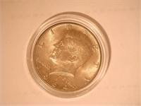 1964 Kennedy 50 Cents