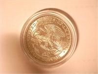 1918 Comm. Silver 50 Cents Illinois Centennial