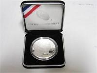 2014 Comm Silver National Baseball Hall of Fame