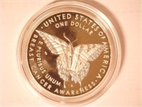 2010 Comm. $1, Disabled American Veterans for Life