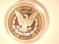 2006 Comm. $1, Silver San Francisco Old Mint