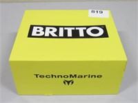TechnoMarine Brazil Tribute Watch