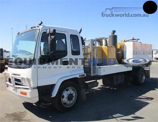 2000 Isuzu FSR - Trucks for Sale