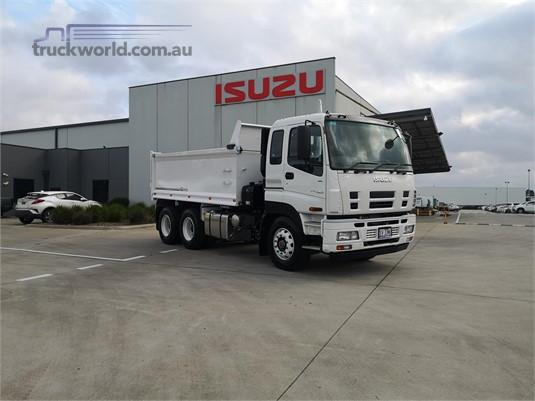 2020 Isuzu CXZ - Trucks for Sale
