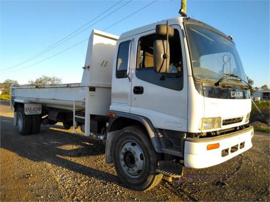 2003 Isuzu FTR - Trucks for Sale