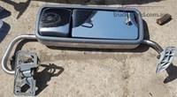 0 Freightliner Left Mirror - Parts & Accessories for Sale