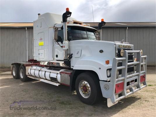 2007 Mack Titan - Trucks for Sale