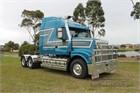 Iveco Powerstar 7800 6x4|Prime Mover