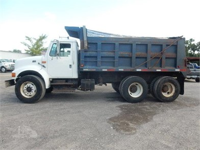 International 4900 Trucks For Sale In Texas 12 Listings Truckpaper Com Page 1 Of 1