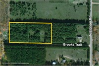 11812 Brooks Trail, Beulah, MI 49617 Vacant Land Auction