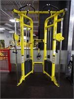 Fitness Center Gym Liquidation - Kensington, MD 8/29