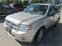 Online Auto Auction August 17 2020 Featuring Donated Vehicle