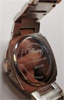 50 - VINTAGE DISNEY MICKEY MOUSE WATCH