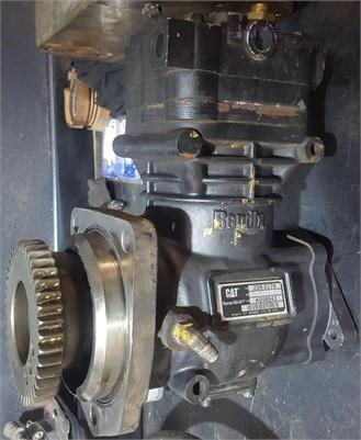0 C15 Acert 20R0178  Air Compressor - Parts & Accessories for Sale