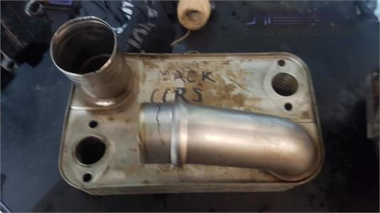 0 Mack E7 Ccrs 312Gb575m  Oil Cooler - Parts & Accessories for Sale