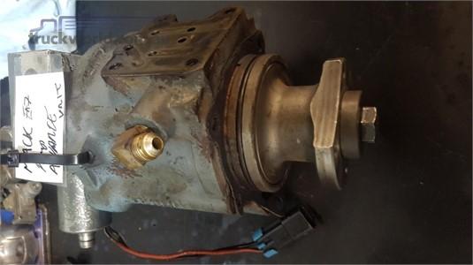 0 Mack E7 Pump Advance Unit - Parts & Accessories for Sale