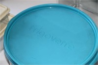 SALAD SPINNER, STORAGE CONTAINERS, NEW ITEMS