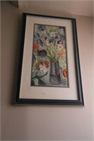Watercolor 31x19
