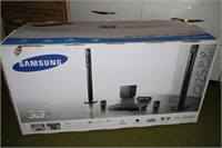 SAMSUNG SURROUND-SOUND SYSTEM - SPEAKERS ONLY