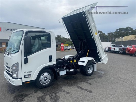 2020 Isuzu Nmr - Trucks for Sale