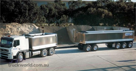 2020 Gorski 5 Axle Dog Trailer Pbs Spec - Trailers for Sale