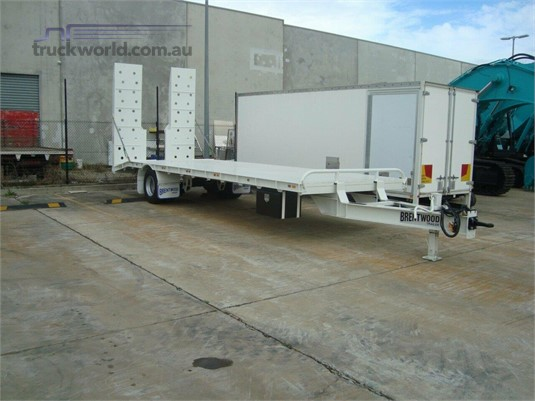2020 Brentwood other - Trailers for Sale