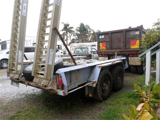 1995 Bl Industries Other - Trailers for Sale
