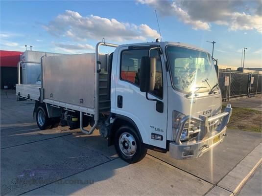 2017 Isuzu NPR 200 Tradepack - Trucks for Sale