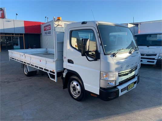 2014 Fuso Canter 515 - Trucks for Sale