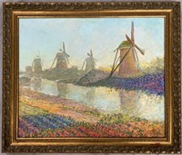 Estate Sale, Paintings, Jewelry, Etc