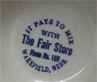 Curtis Stoneware Auction -Rock Falls, IA- Sat Sept 12 - 2020
