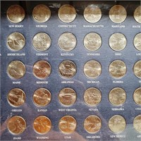 N - THE STATEHOOD QUARTERS COLLECTION