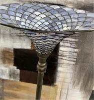 333 - BEAUTIFUL TALL FLOOR LAMP