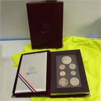 1996 United States Mint Prestige Set