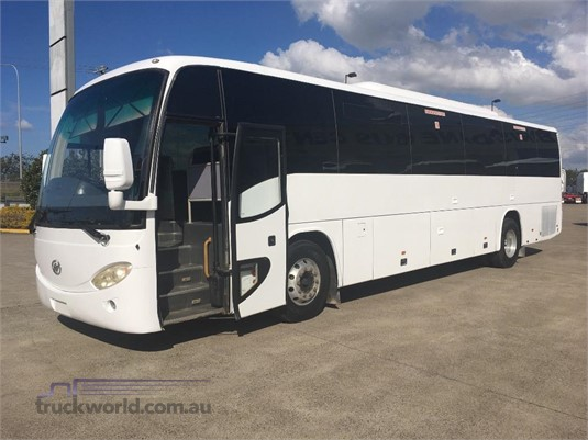 2012 Higer Roadboss - Buses for Sale