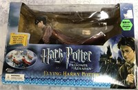 34 - LOT OF 2 HARRY POTTER TOYS - SEE PICS