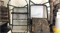 Camouflage Hunting Tree Stand