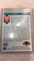 Grand Slam Holographic Baseball Cards