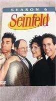 Seinfeld DVDS