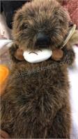 Assorted Plush- Garfield, Ty, Taco Bell Dog,