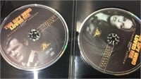 James Bond 007 Ultimate Editions 1-4 DVDS