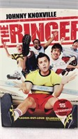 Assorted DVDS - Forgetting Sarah Marshall &