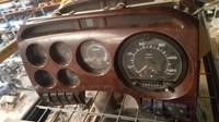 0 DAF 1326868 Instrument Cluster - Parts & Accessories for Sale