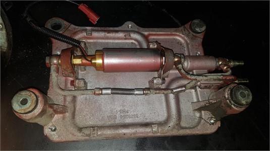 0 Isc / Isl 3970204 Fuel Primer Pump - Parts & Accessories for Sale