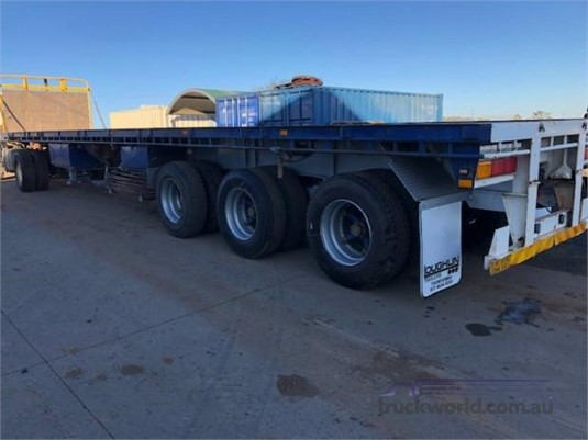 Haulmark Flat Top Trailer - Trailers for Sale