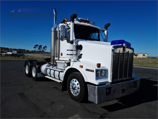 2009 Kenworth T658 - Trucks for Sale