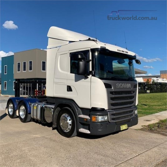 2015 Scania other - Trucks for Sale