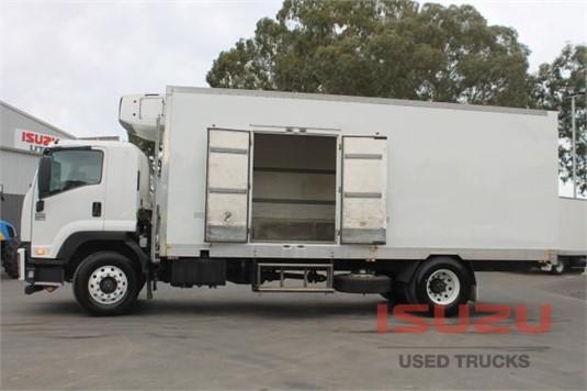 2014 Isuzu FVD 1000 Used Isuzu Trucks - Trucks for Sale