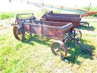 SMIDT FARM AUCTION